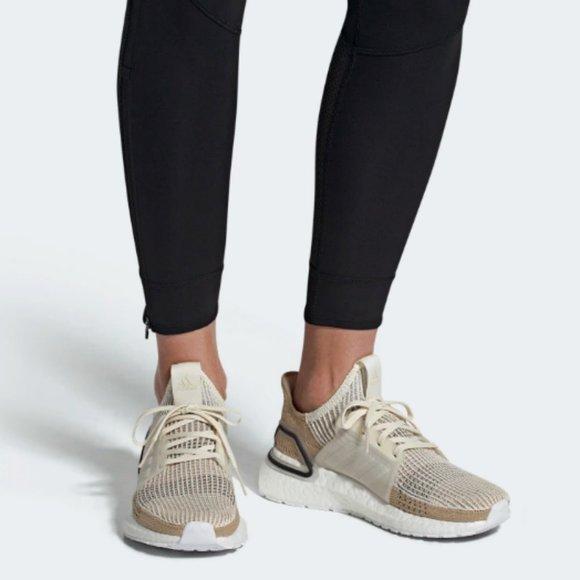 Ponte de pie en su lugar Hornear saludo  adidas Shoes | Adidas Ultra Boost 29 Running Shoes Nude 65 | Poshmark